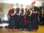 Homegirl, Hermanita, Hotcakes, Doña Guajira y La Toastmaster.